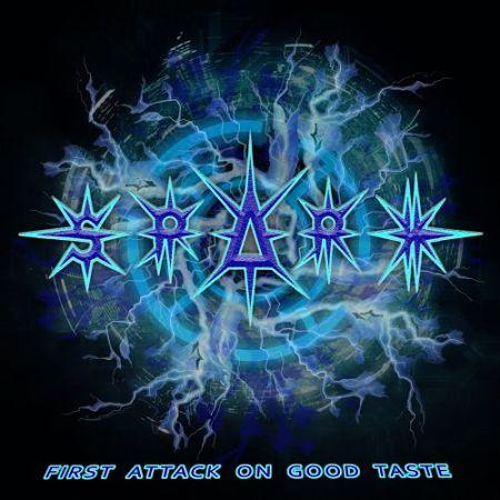 Spark - First Attack On Good Taste (2017) 320 kbps