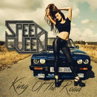 Speed Queen - King of the Road (EP) (2017) 320 kbps