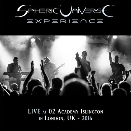 Spheric Universe Experience - Live in London 2016 (2017) 320 kbps