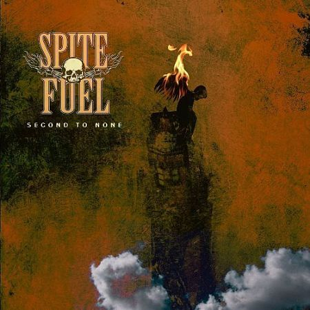 Spitefuel - Second to None (2017) 320 kbps