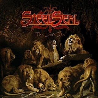 Steel Seal - The Lion's Den (2017) 320 kbps