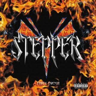 Stepper - Forty Twenty (2017)