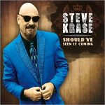 Steve Krase - Should've Seen It Coming (2017) 320 kbps