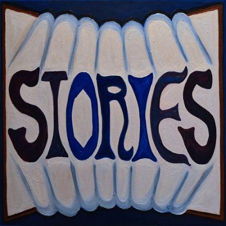 Stories - Stories (2017) 320 kbps