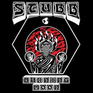 Stubb - Burning Moon (EP) (2017) 320 kbps