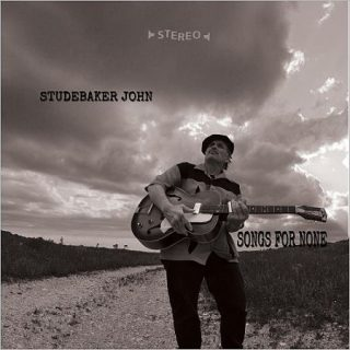 Studebaker John - Songs For None (2017) 320 kbps