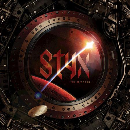 Styx - Gone Gone Gone (Single) (2017) 320 kbps