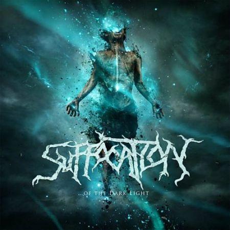 Suffocation - ...Of The Dark Light (2017) 320 kbps