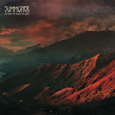 Summoner - Beyond the Realm of Light (2017) 320 kbps