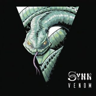 Synn - Venom (2017) 320 kbps