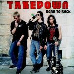 Takedown – Road To Rock (2017) 320 kbps