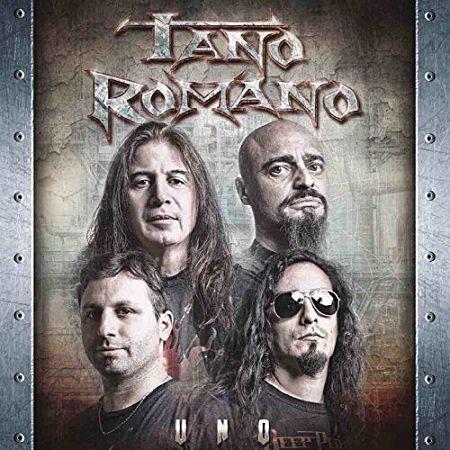 Tano Romano - Uno (2017) 320 kbps