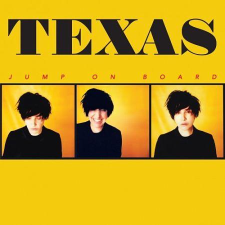 Texas - Jump On Board (2017) 320 kbps