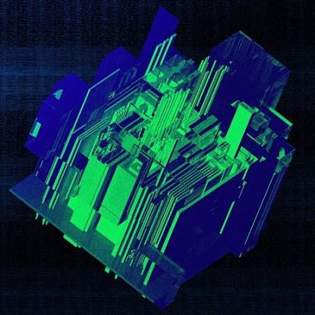 The Algorithm - Brute Force Source Code (EP) (2017) 320 kbps