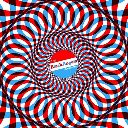 The Black Angels - Death Song (2017) 320 kbps