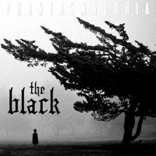 The Black - Phantasmagoria (2017) 320 kbps