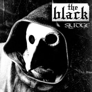 The Black - Sludge (2017) 320 kbps