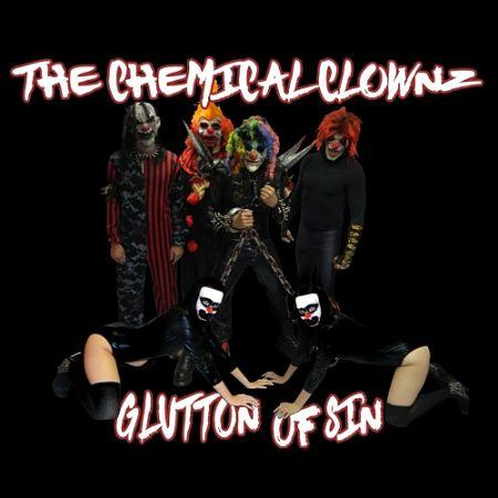The Chemical Clownz - Glutton of Sin (2017) 320 kbps