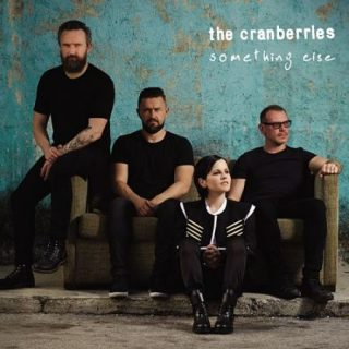 The Cranberries - Something Else (2017) 320 kbps