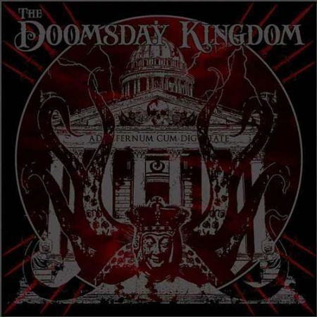 The Doomsday Kingdom - The Doomsday Kingdom (2017) 320 kbps