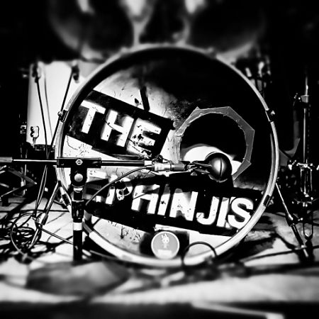 The Ephinjis - Part V (2017) 320 kbps