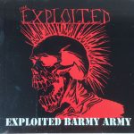 The Exploited - Exploited Barmy Army (3CD Box Set) (2016) 320 kbps