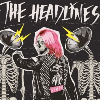The Headlines - In the End (2017) 320 kbps