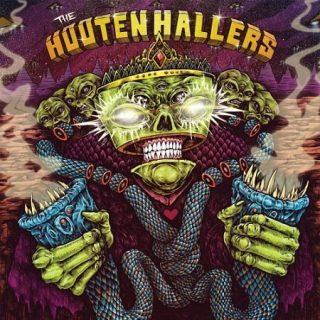 The Hooten Hallers - The Hooten Hallers (2017) 320 kbps