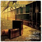 The Mustangs – Just Passing Through (2017) 320 kbps