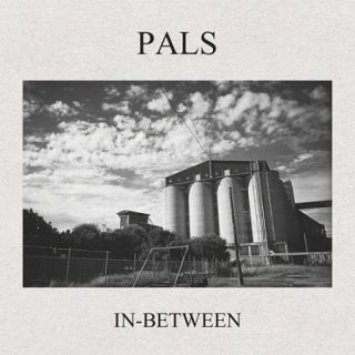 The Pals - In-between (2017) 320 kbps