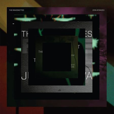 The Raveonettes - 2016 Atomized (2017) 320 kbps