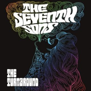 The Seventh Sons - The Turnaround (2017) 320 kbps