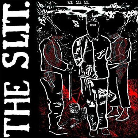 The Slit - VI VI VI (2017) 320 kbps