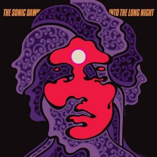 The Sonic Dawn - Into the Long Night (2017) 320 kbps