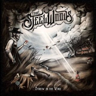 The Steel Woods - Straw In The Wind (2017) 320 kbps