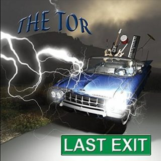 The Tor - Last Exit (2017) 320 kbps