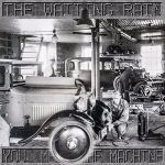 The Waiting Rain – You, Me & the Machine (2017) 320 kbps
