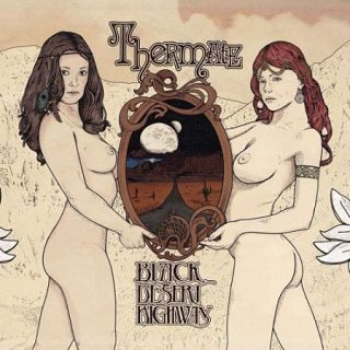 Thermate - Black Desert Highway (EP) (2017) 320 kbps