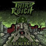 Third Reich – Degeneration (2017) 320 kbps