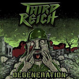 Third Reich - Degeneration (2017) 320 kbps