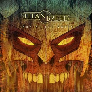 Titan Breed - Edge of the World (EP) (2017) 320 kbps