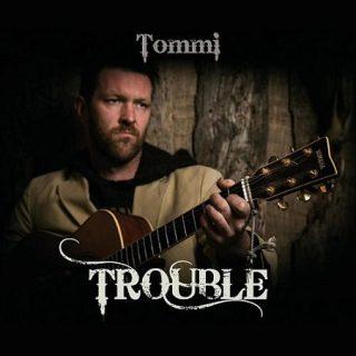 Tommi - Trouble (2016) 320 kbps