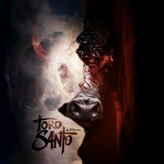 Toro Santo - La Estampida (2017) 320 kbps