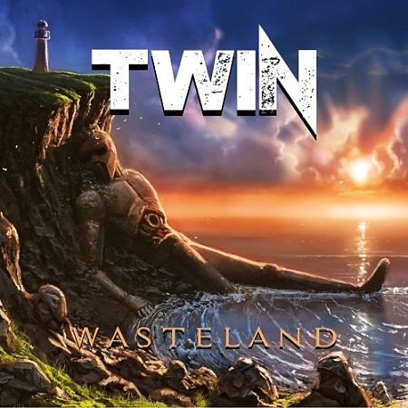 Twin - Wasteland (2017) 320 kbps