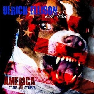Ulrich Ellison and Tribe - America (2017) 320 kbps