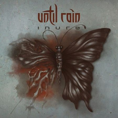 Until Rain - Inure (2017) 320 kbps