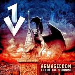 V1 – Armageddon: End Of The Beginning (2017) 320 kbps