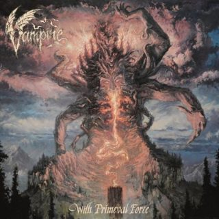 Vampire - With Primeval Force (2017) 320 kbps
