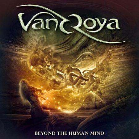 Vandroya - Beyond the Human Mind (2017) 320 kbps