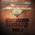 Various Artists – Frontiers Music Compilation Vol. 1 (2016) 320 kbps